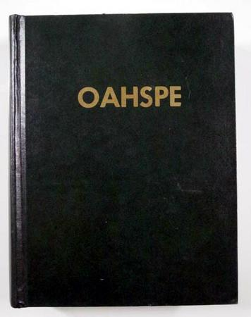 Image result for OAHSPE Logo
